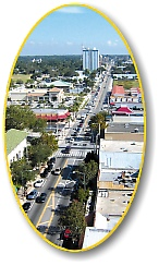 Cleveland Street in Downtown Clearwater