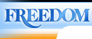 Freedom Magazine - Published by the Church of Scientology since 1968
