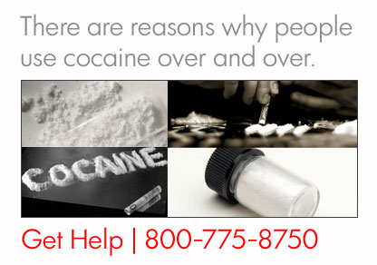 drug use cocaine Cocaine addiction can be difficult to recognize learn the signs, symptoms, rehab, and treatment options for an addiction to cocaine right here and get help now.