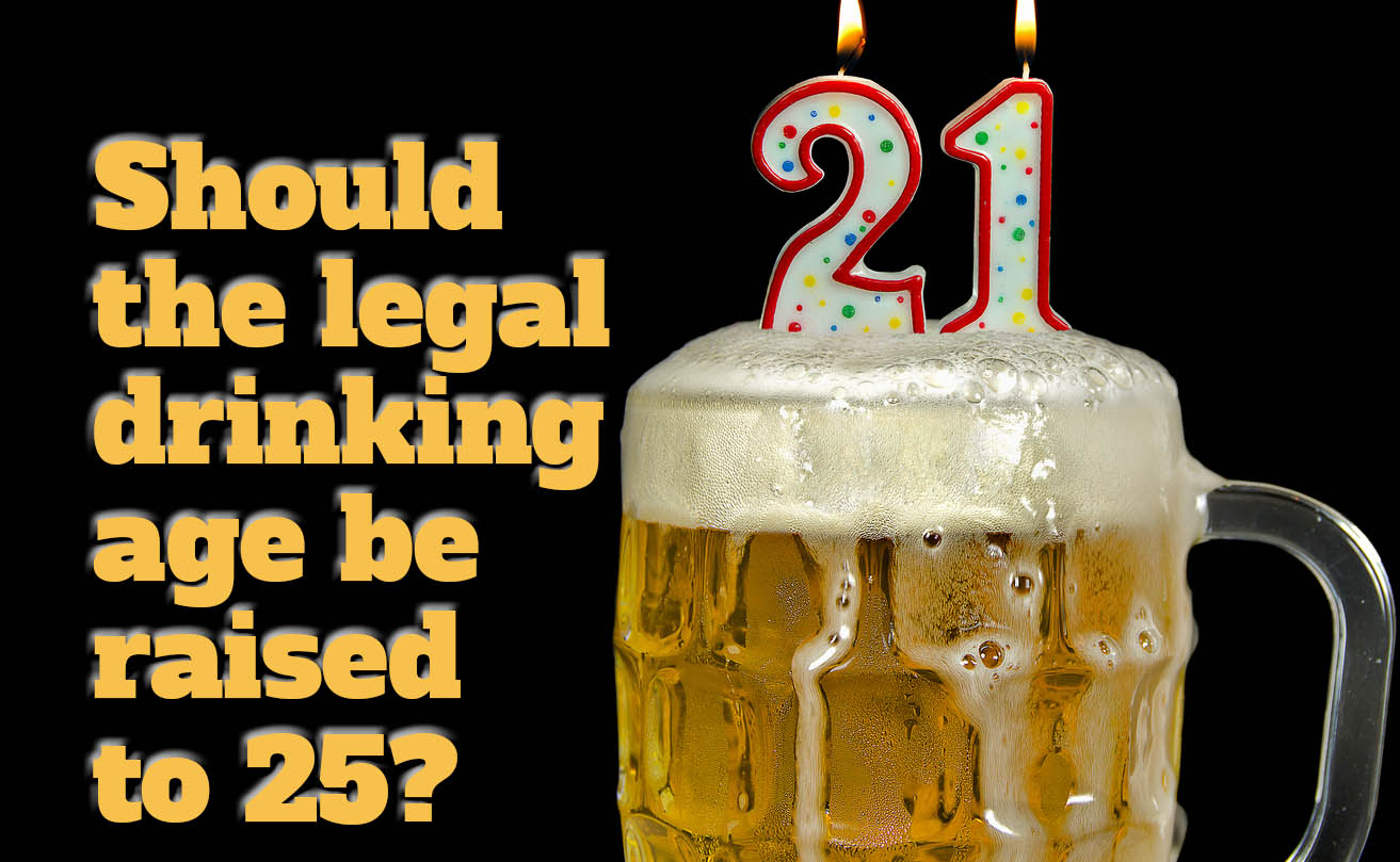 raise drinking age to 21 essay Raising drinking age to 21 essay teen drinking is a huge problem today in america that we should raise the legal drinking age 21 raising the legal.