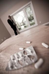 Adicción a las Drogas y rehabilitacion