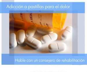 pastillas para el dolor