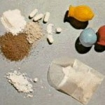 Formas de Heroína