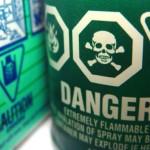 metanfetamina es veneno