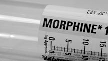 Signs and Symptoms of Morphine Addiction