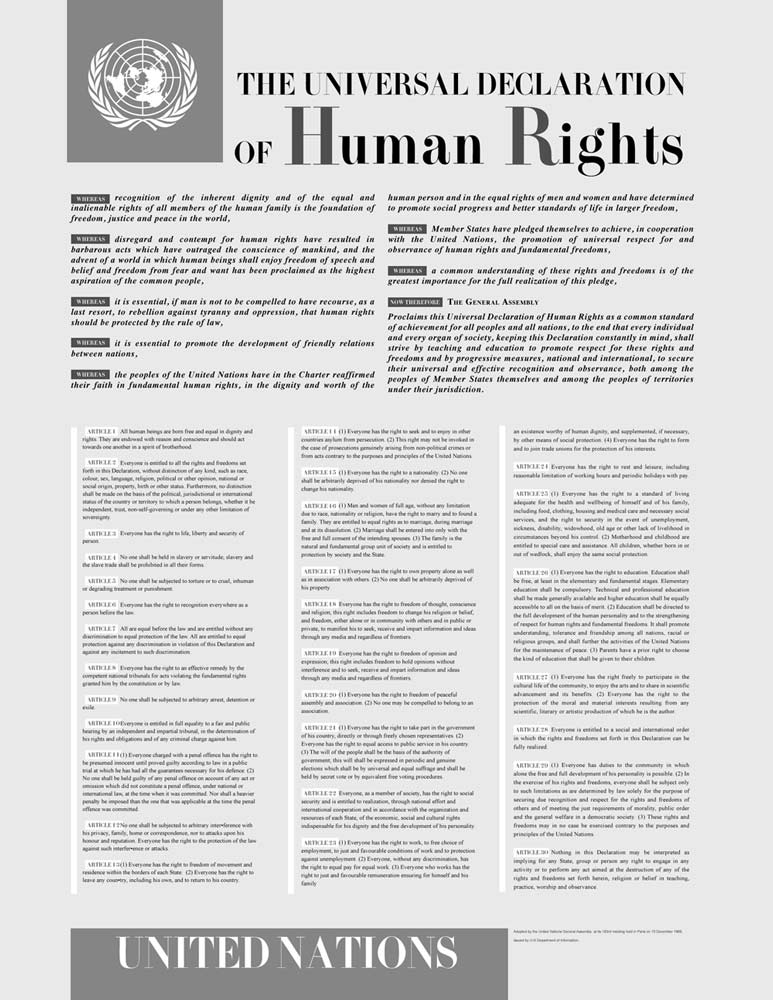 the lbgtq community and human rights in the united states