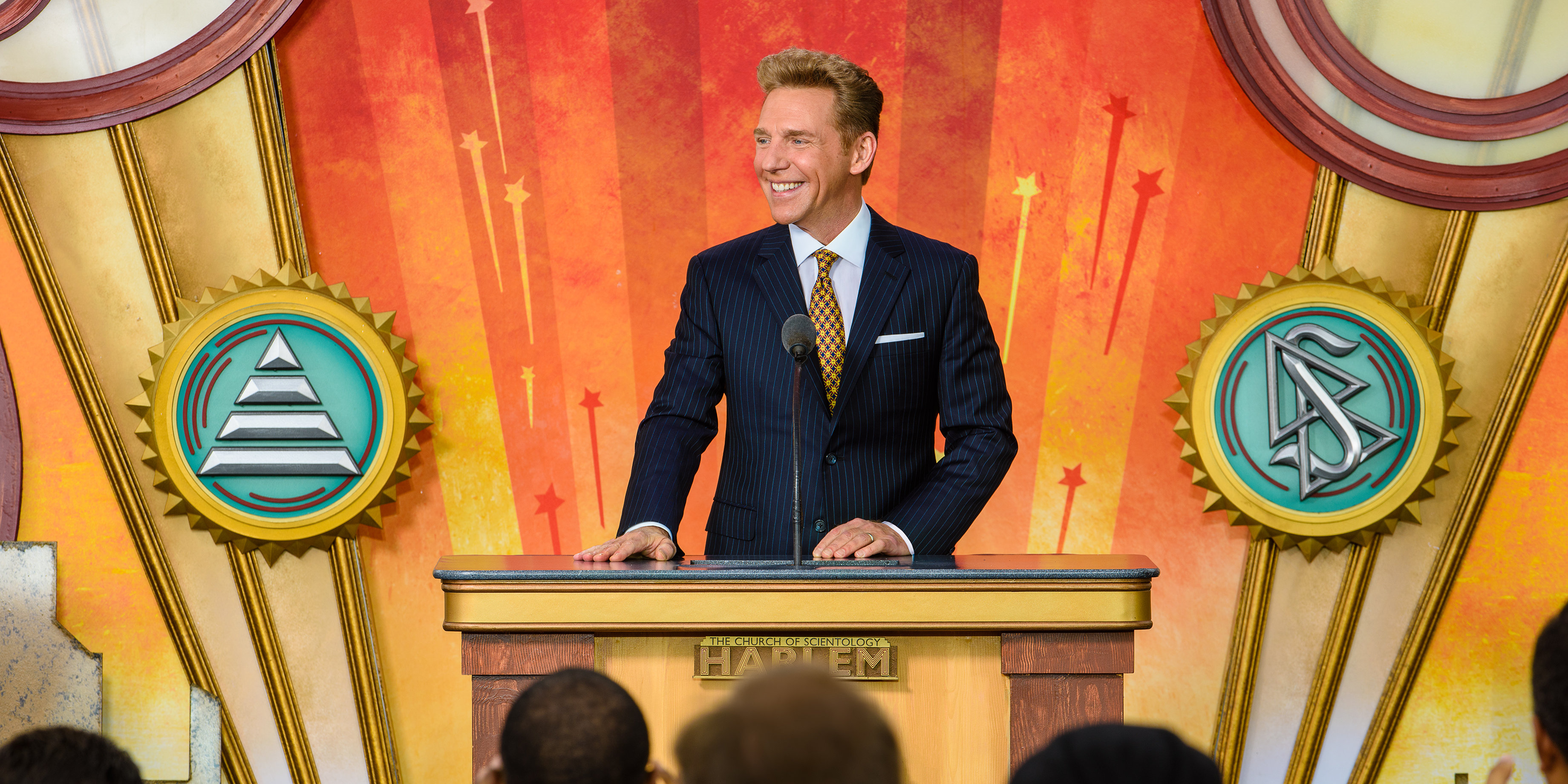 a history of the church of scientology 'scientology' accuses church leader david miscavige of physical long history of anti-semitic comments and actions, and a shocking history of racist comments the church further refuted the claims in a entertainment industry and the church of scientology.