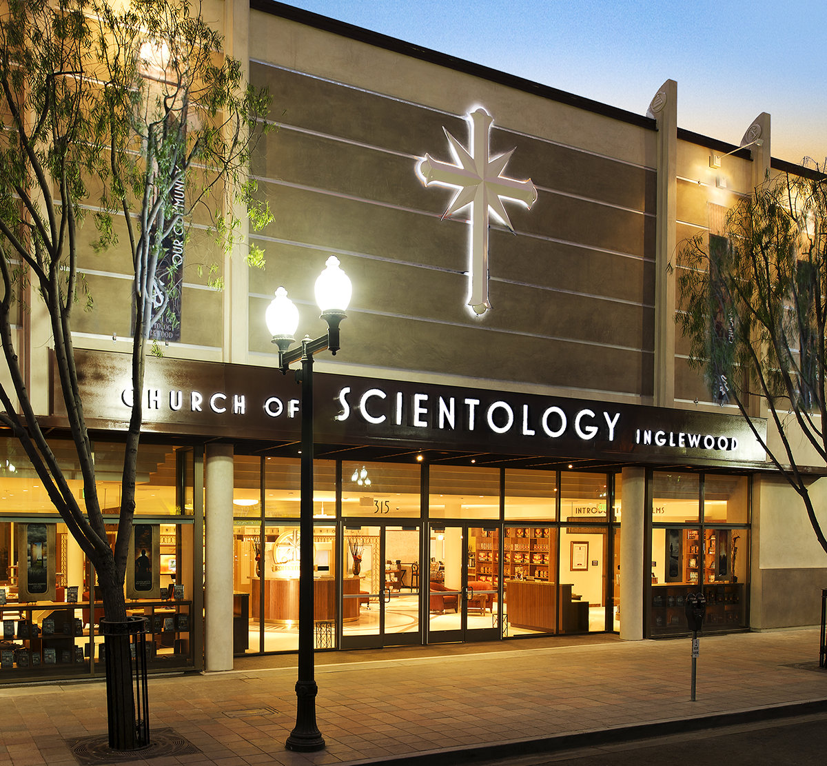 a history of the church of scientology Note to readers and viewers: the anderson cooper 360 series scientology: a history of violence, which reported competing claims and denials about violence at the top of the church of.
