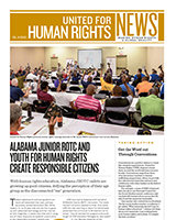Human Rights Newsletter #12