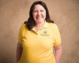 Joava Good, Scientology Volunteer Minister