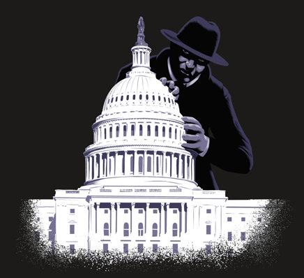 NSA digital bugs