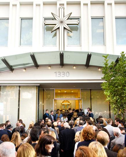 San Diego Church of Scientology: new beginning
