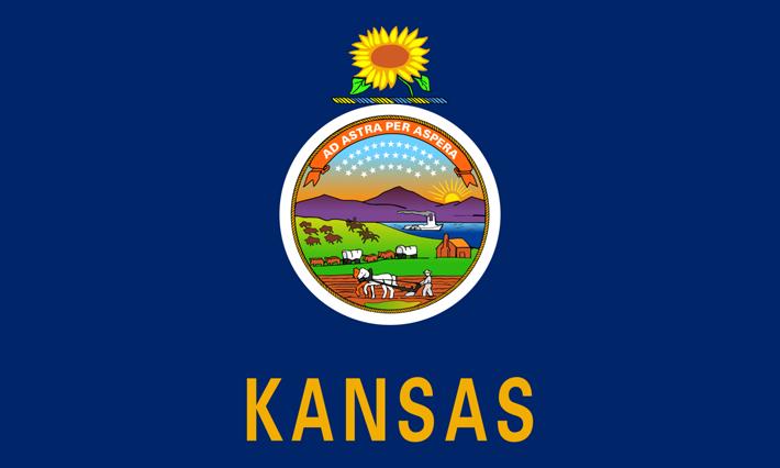 Best American flag  - Page 2 Kansas