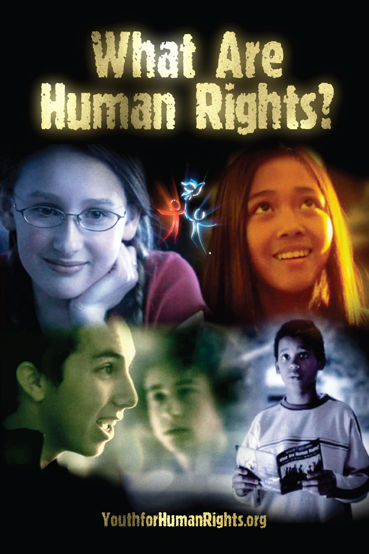 Wat zijn Mensenrechten? boekje
