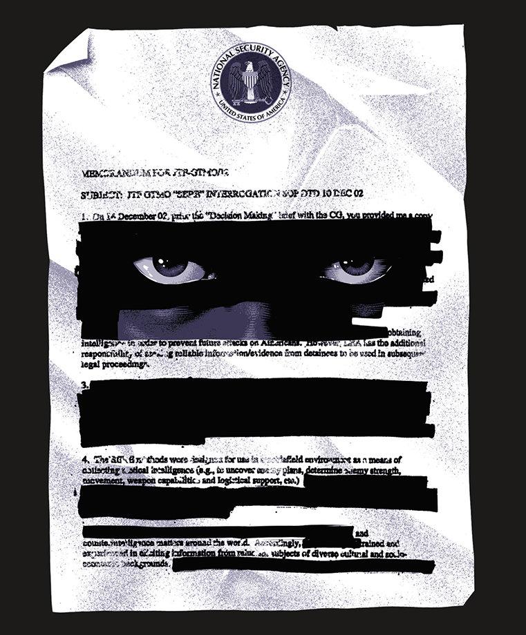 NSA document