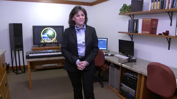 Denise Sommerville, Audio Operations Director