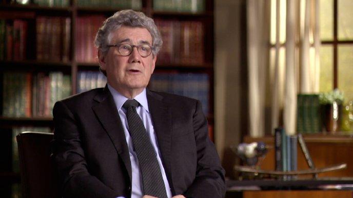 Eric Lieberman, Attorney