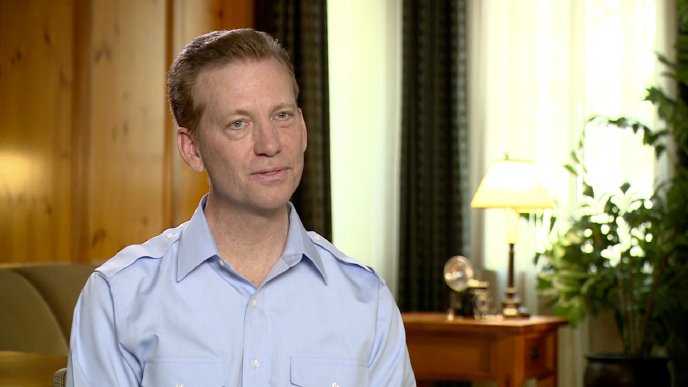 Jeff Baker, Director of Stills Photography