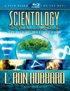 Scientology: DeGrondbeginselen van het Denken