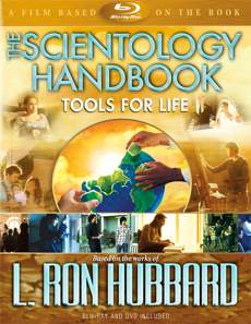 Scientology Handbook Tools for Life Film