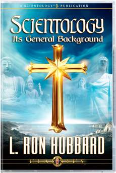Scientology: Its General Background