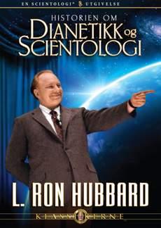 Historien om Dianetikk og Scientologi