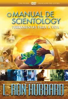 O MANUAL DE SCIENTOLOGY FERRAMENTAS PARA A VIDA