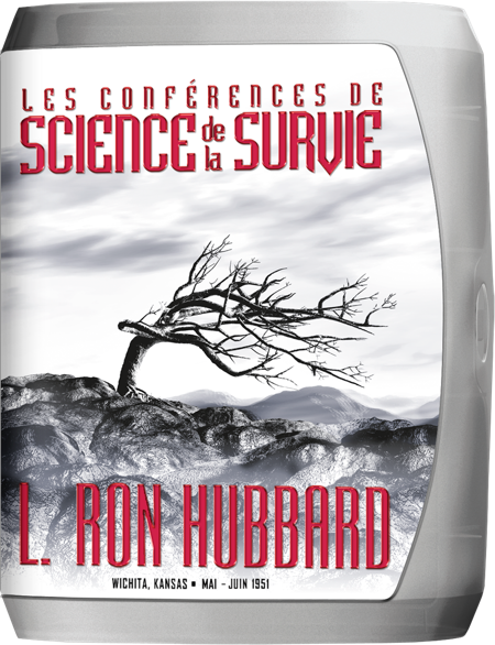 Les conférences de Science de la survie