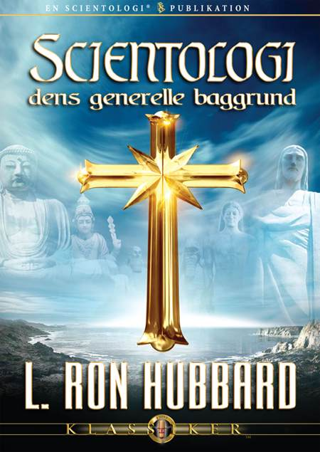 Scientologi: Dens generelle baggrund