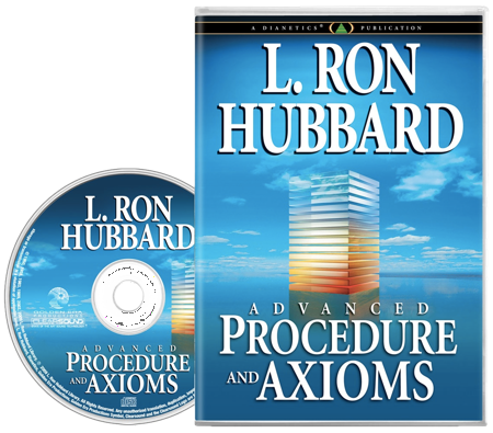 Advanced Procedure and Axioms