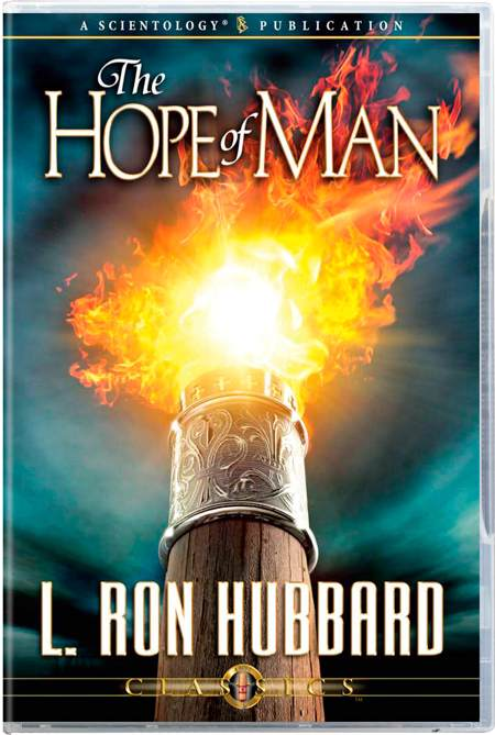 The Hope of Man