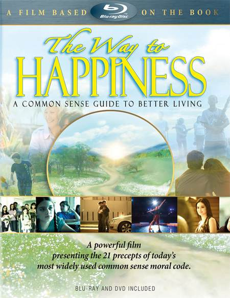 La Via della Felicità