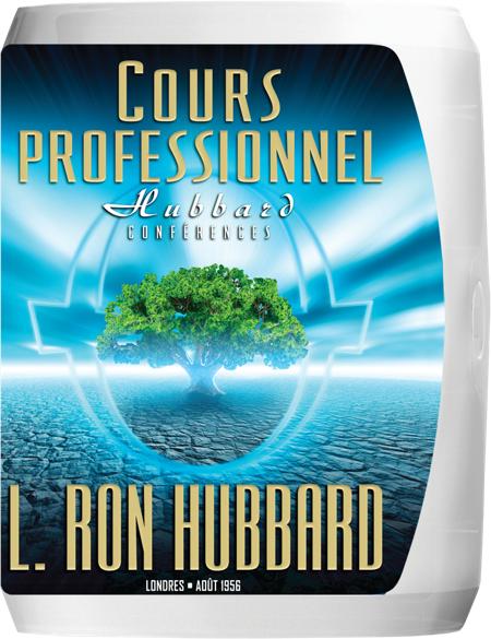 Conférences du cours professionnel Hubbard
