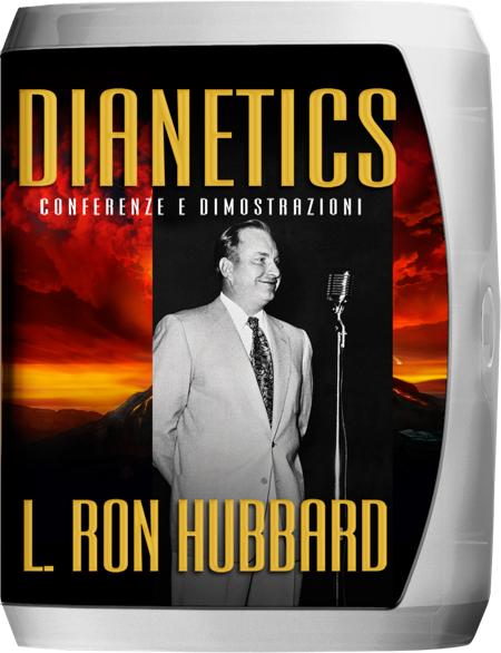 Dianetics: Conferenze e Dimostrazioni