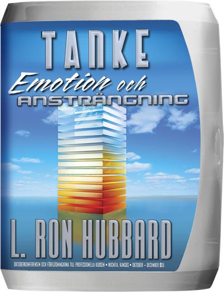Tanke, emotion och ansträngning