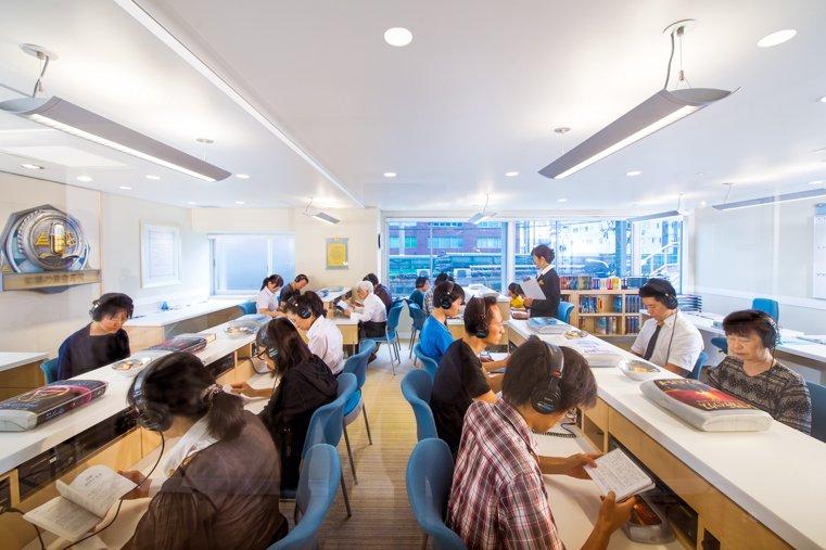 Tokyo Ideal Org Courseroom