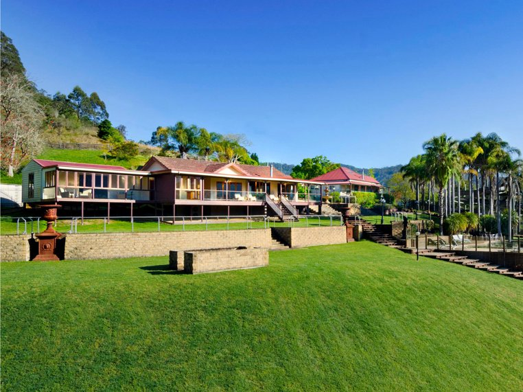 The Continental Narconon in Australia will welcome students and ...